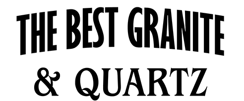 The Best Granite & Quartz Logo